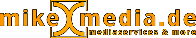 mikeXmedia mediaservices&more